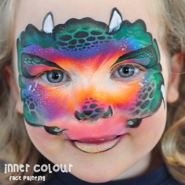 rainbow-dinosaur-inner-colour-face-painting-melbourne