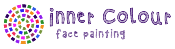 Inner Colour Face Painting | Face Painting Melbourne | Kids Parties